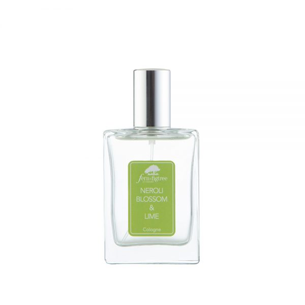 Neroli Blossom and Lime Cologne