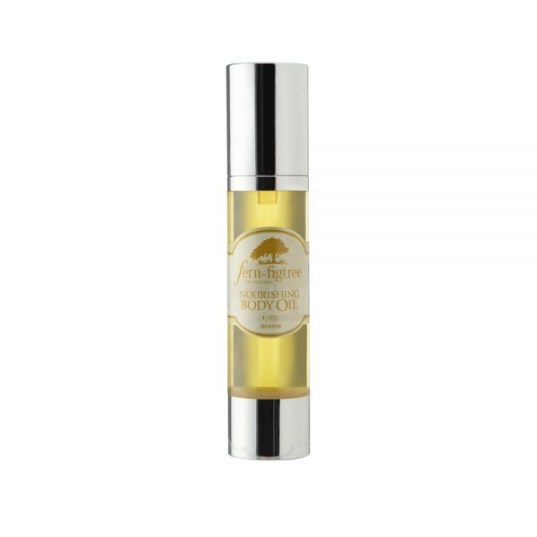 Luxury Nourishing Body Oil