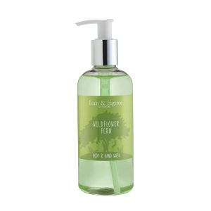 Wild Flower Fern Body and Hand Wash
